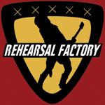 Rehearsal Factory Logo